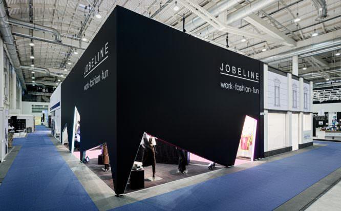 JOBELINE Internorga 2016