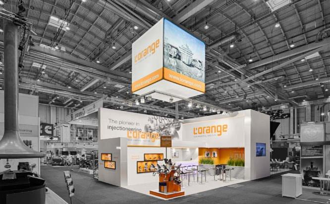 L'Orange SMM 2016