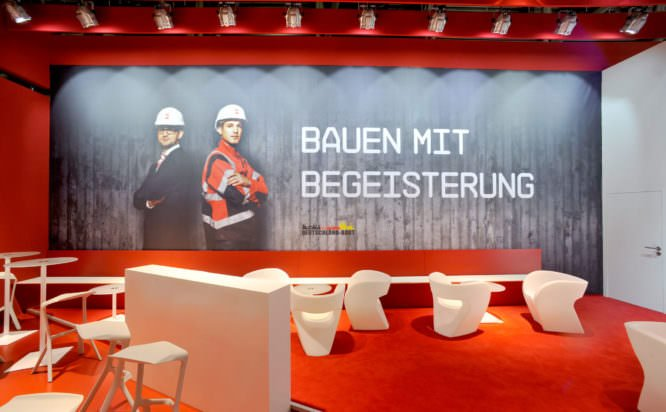 Wolff & Müller Expo Real 2015
